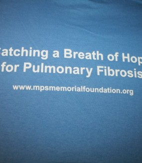 Celebrating A Breath of Hope (Private Event) – August 14, 2010